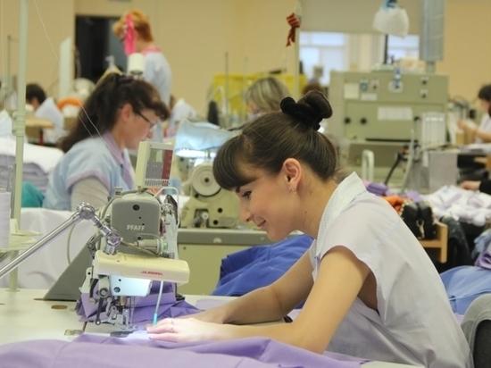 Предприятия легкой промышленности Чувашии выпустили продукции почти на 4 млрд рублей