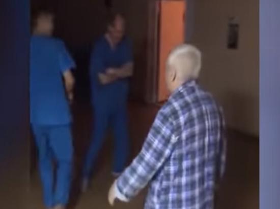 Пациент, над которым издевались санитары психбольницы Магнитогорска, умер