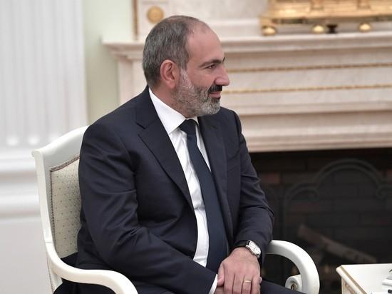 Пашинян ушел в отставку: новый этап революции в Армении