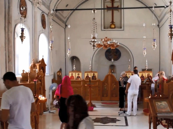 Кураев объяснил, как молиться на Афоне после конфликта с Константинополем