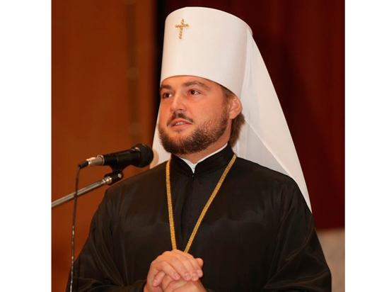 Известный украинский иерарх заявил о выходе из Московского патриархата