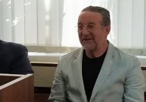 «Не хочу наезжать на ФСО»: Леонид Ярмольник убежал из суда