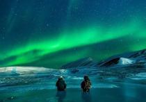 Российские синоптики вынуждены искать гранты для исследований Арктики