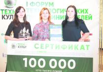 В ноябре в Тюмени стартует IIфорум-акселератор «ТехноКульт»