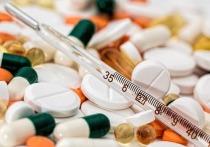 Минздрав установит правила снижения цены на жизненно важные лекарства