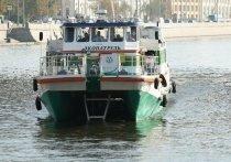 Вода в Москве-реке стала вдвое чище