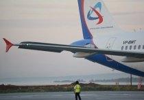 «Уральские авиалинии» открывают новые рейсы из Киргизии в Россию