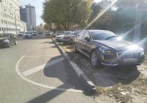 Бойкот нигилистов: провалится ли проект с платными парковками в Воронеже