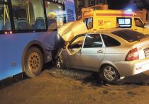 Серия страшных ДТП минувшей недели с участием общественного транспорта не вызвала никаких эмоций у ведомств, ответственных за безопасность дорожного движения в стране