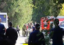 Хроника керченской трагедии: что происходило в колледже