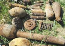 В Керчи мог быть взорван снаряд времен войны