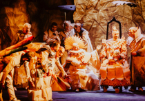 На сцене Тверского ТЮЗа открылся пушкинский сезон