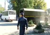 Появилось фото подозреваемого, устроившего теракт в Керчи