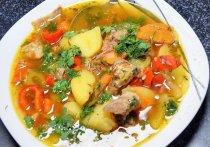 Как кубанцам правильно приготовить казачий  суп
