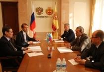 Чувашские предприятия впечатлили генконсула Казахстана в Казани