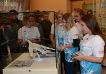 В Твери открылась выставка, посвященная самому известному авиаконструктору