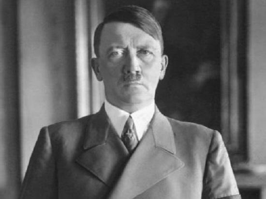 ЦРУ рассекретило доклад осадомазохистских наклонностях Гитлера