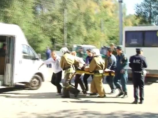 Оперативный штаб назвал имена пострадавших в колледже Керчи