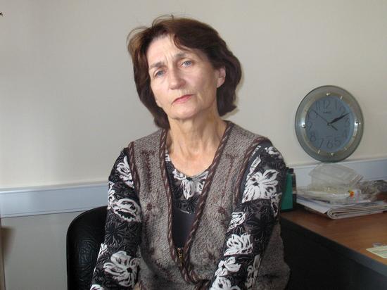 Улан-Удэнка получила в детском развлекательном центре ушибы лица
