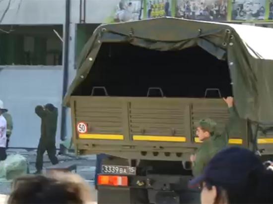 Установлена личность террориста из Керчи