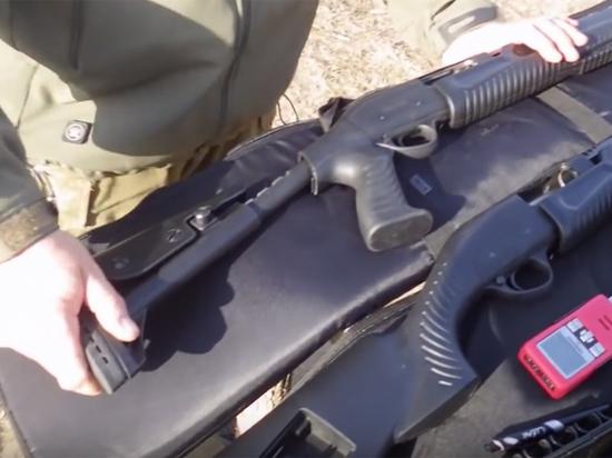 """Эксперт рассказал об оружии """"керченского стрелка"""" Рослякова: одноразовое турецкое ружье"""