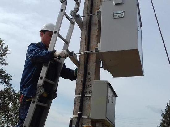 В Новосибирской области активно внедряют информационные технологии