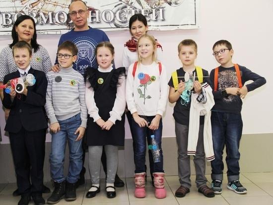 В Югре завершили апробацию системы дошкольных сертификатов