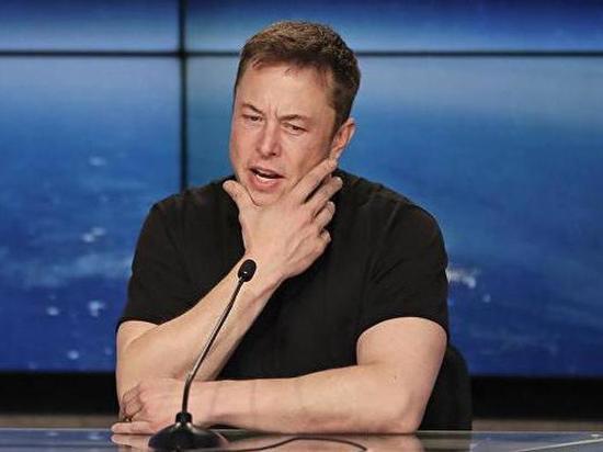 Илона Маска уволили из Tesla