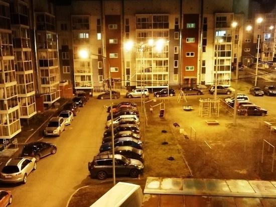Петрозаводск засветится: городская мэрия пообещала, что освещение в городе станет лучше
