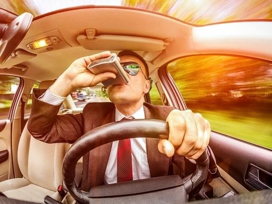 50 нетрезвых водителей выявили за три дня на дорогах Тверской области