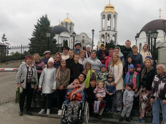 Каскад Кубанских ГЭС спонсировал десятки экскурсий по СКФО