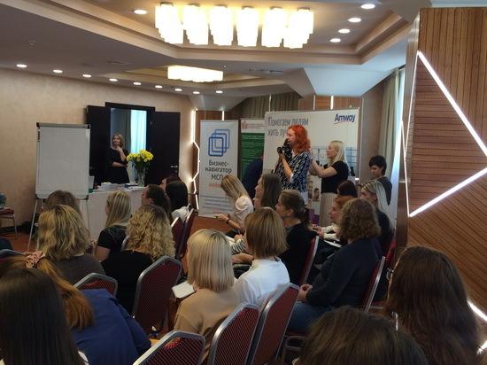 Женское дело: воронежских мам научат вести бизнес