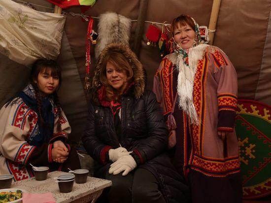 ПОРА провёл пресс-тур в Норильск и Дудинку