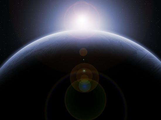 Открытие новой звезды помогло понять, как формируются планеты