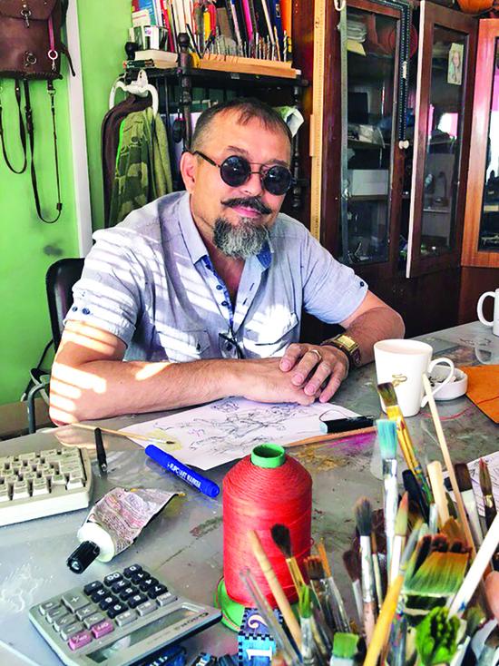 «Пингвин» из Улан-Удэ вошла в ТОП-10 молодых дизайнеров мира