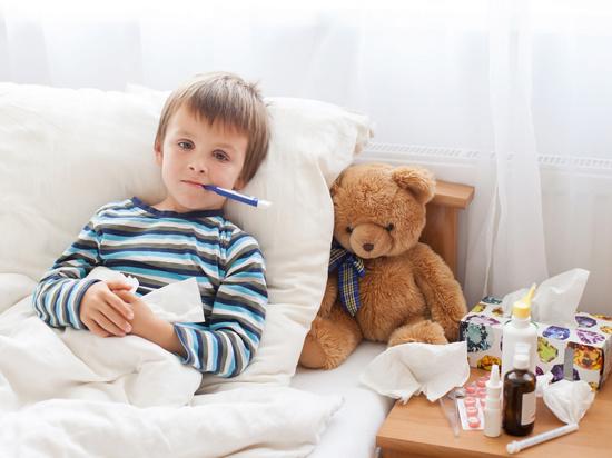 Рассуждение о детском здоровье