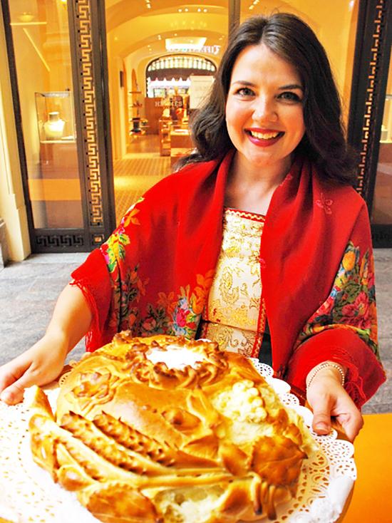 Хлеб из Бурятии считался одним из лучших в РСФСР, особенно сорт «подовый»