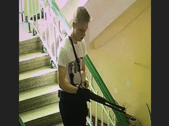 В Керчи ищут сообщника стрелка Рослякова, сообщили СМИ