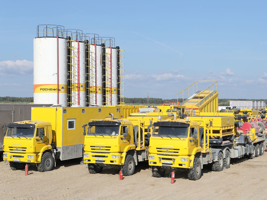 У нефтяной жемчужины Западной Сибири юбилей