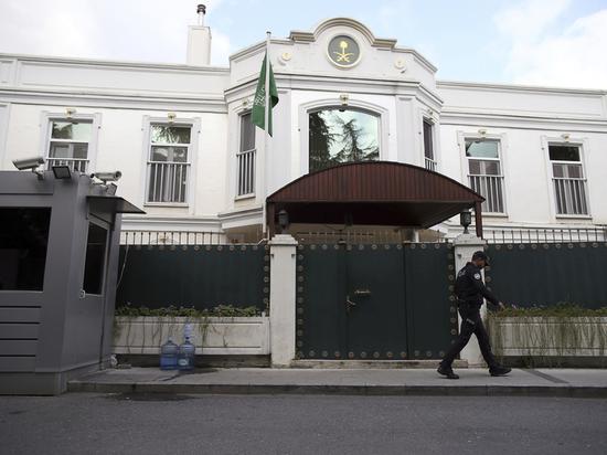 Саудовского журналиста пытали и обезглавили на глазах генконсула