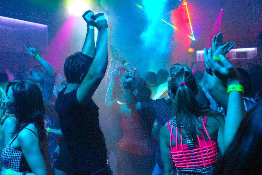 Ночные клубы горно алтайск fresh в ночных клубах