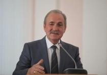 Ректор ПсковГУ объяснил своё увольнение