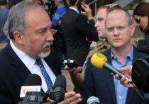 Форер: Либерман обеспечивает безопасность государства, комиссия по этике защищает террористку