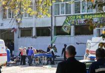 Трагедия в керченском колледже: мировая реакция