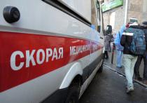 В Москве 10-летняя девочка умерла, подавившись холодцом