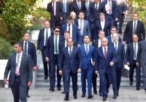 Российско-египетские отношения: военные связи будут продолжены