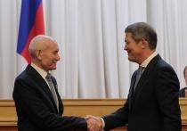 Политолог: «Хамитов опасался соперничества, а Хабиров - командный игрок»
