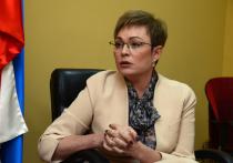 В Кремле ищут замену губернатору Марине Ковтун