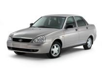 Lada Priora стала самым популярным авто на вторичном рынке в Воронеже