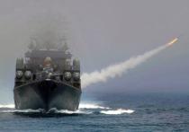 Москва отказалась пропустить корабли НАТО в Азовское море